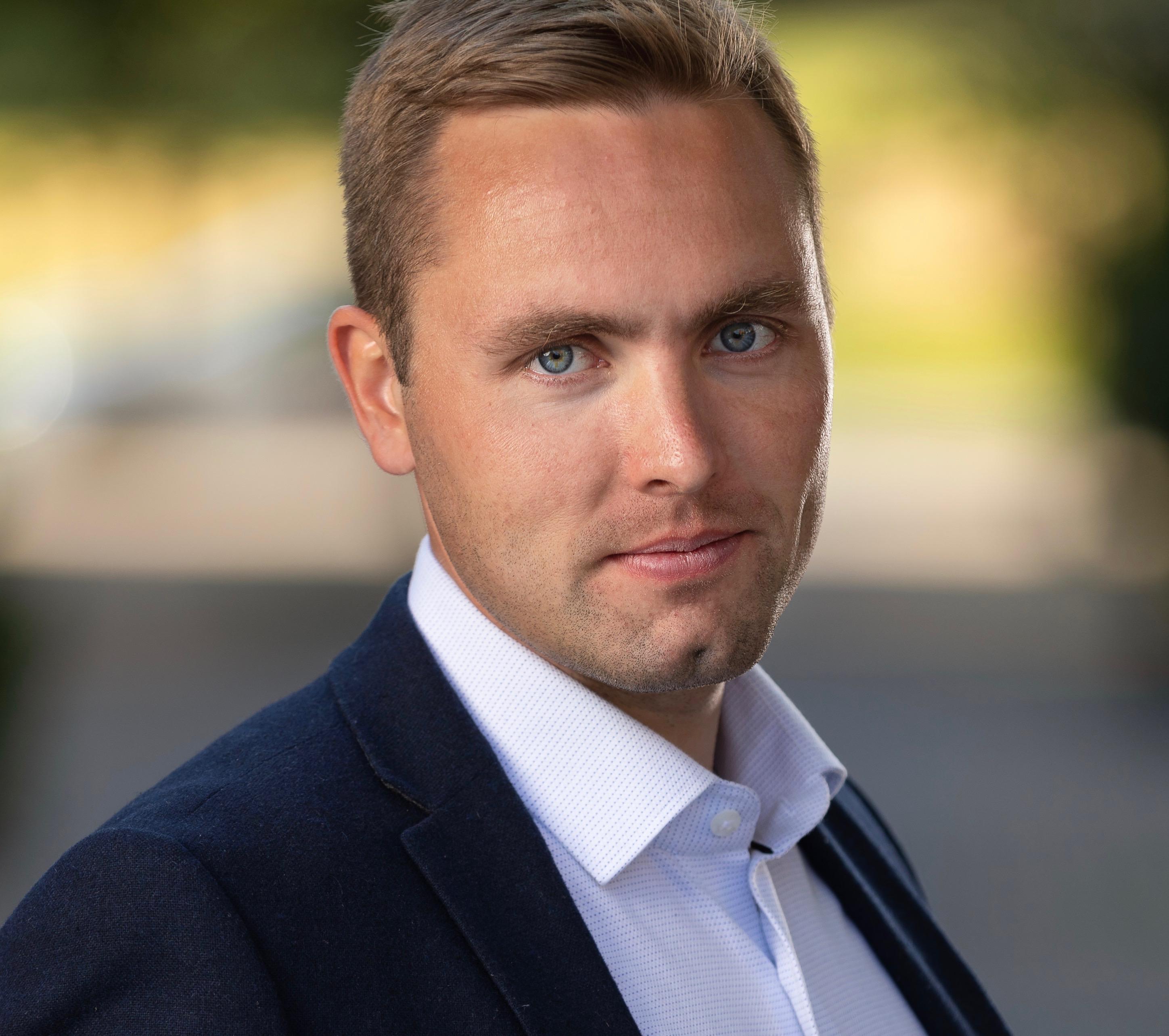 Markus Paananen Kerava