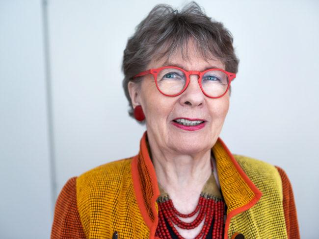 Sirkka Liisa Kivelä