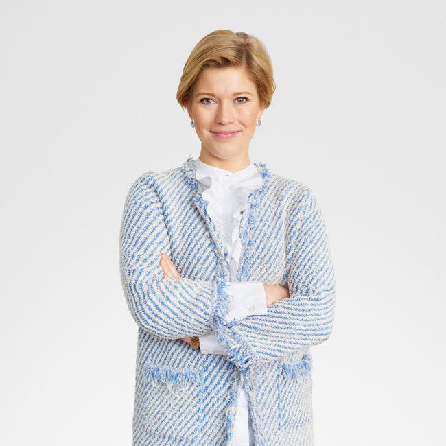 Heidi Schauman