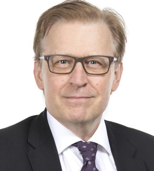 Jukka Kärkkäinen